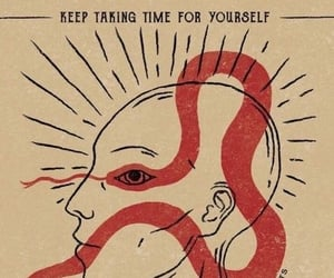 keep taking time and until you are you image