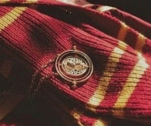 aesthetic, gryffindor, and red image