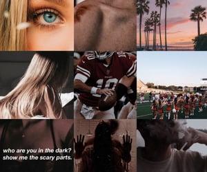 aesthetics, high school, and romance image