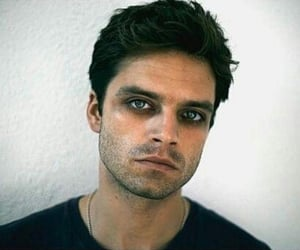 actor, beautiful, and bucky image