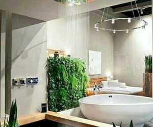 banheiro decorado, banheiro de rico, and banheiro bonito image