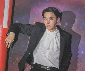 korean, the fact, and j-hope image