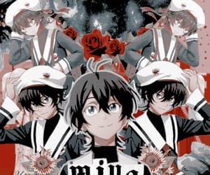 anime, psd, and anime theme image
