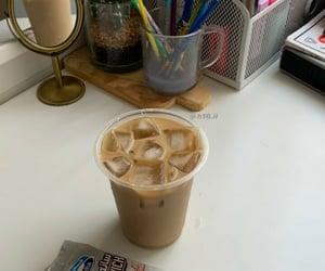 coffee, home, and room image