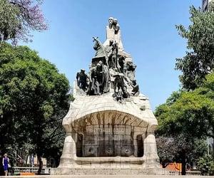 Barcelona, catalonia, and gran via image