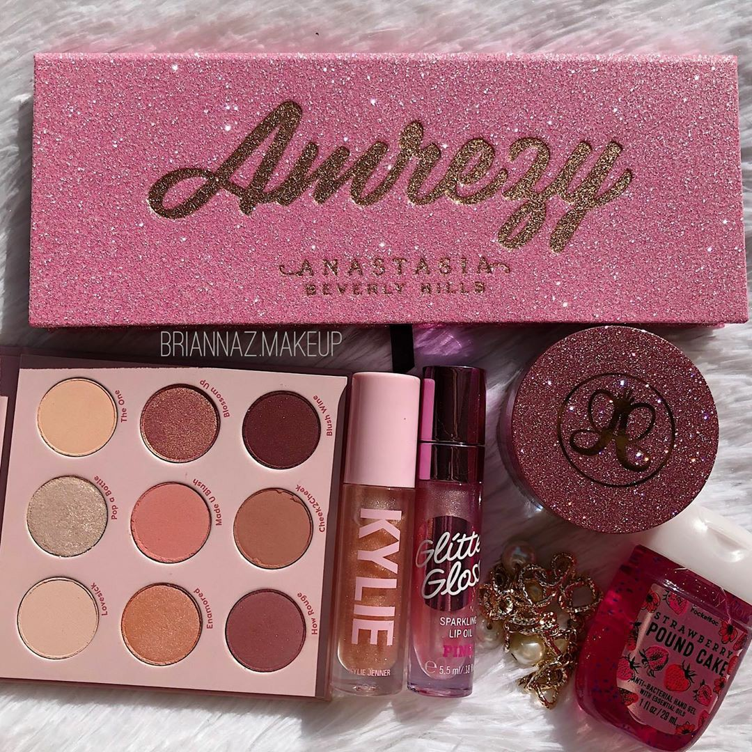 palette, beauty, and cosmetics image
