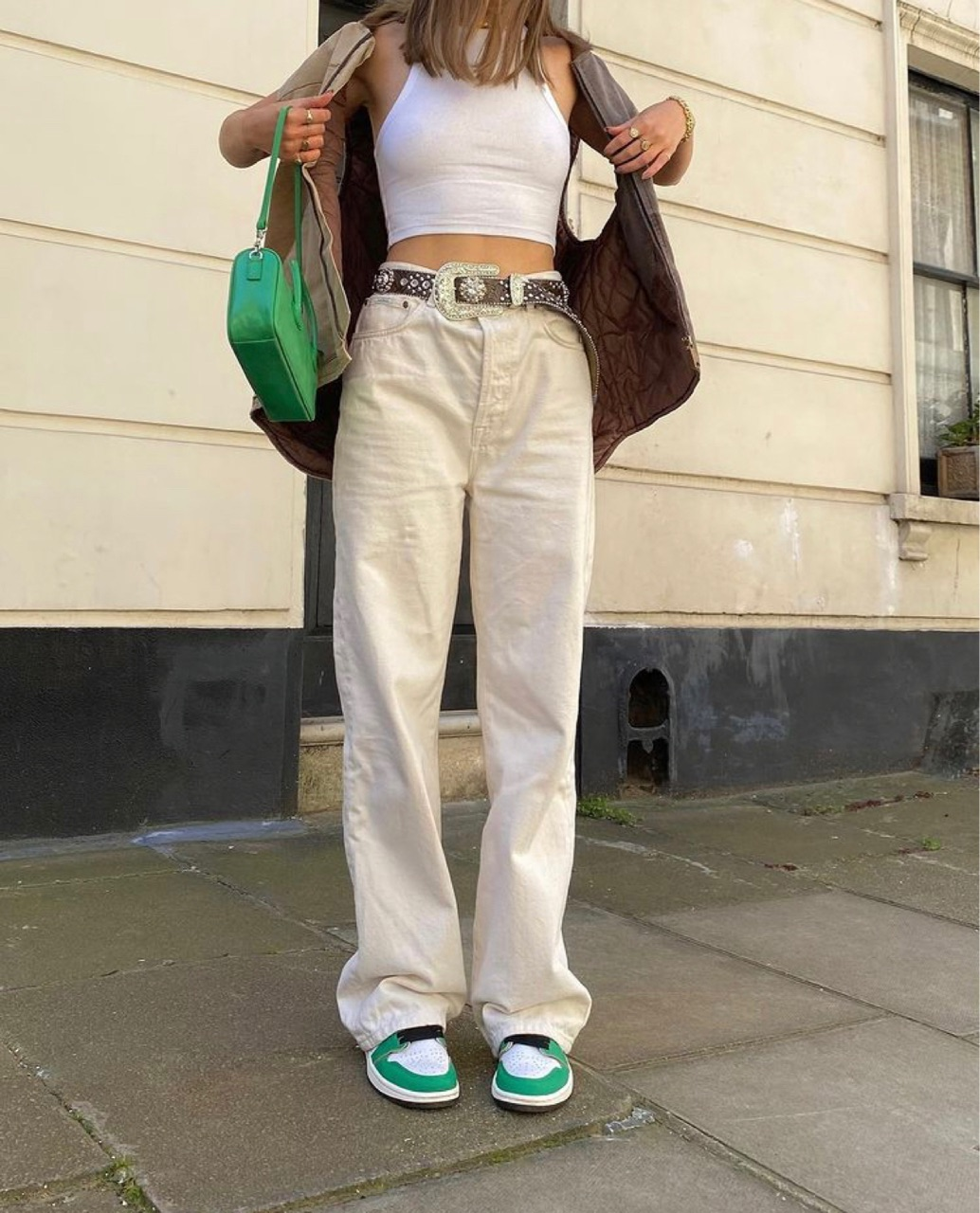 street style, streetwear, and summer image