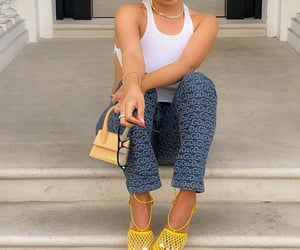 fashionista fashionable, outfit inspiration inspo, and backless image