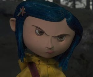 coraline, header, and icon image