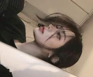 korean, model, and pretty image