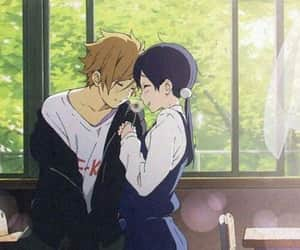 movie, tamako love story, and mochizo oji image