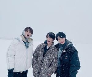 kpop, winwin, and xiaojun image