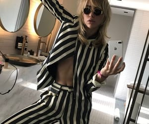 fashion, aesthetic, and suki waterhouse image