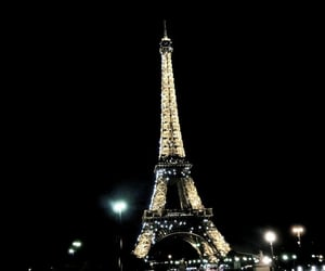beauty, classy, and eiffel tower image