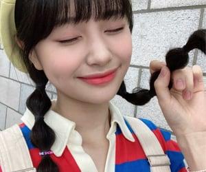 girl group, kpop, and jihan image