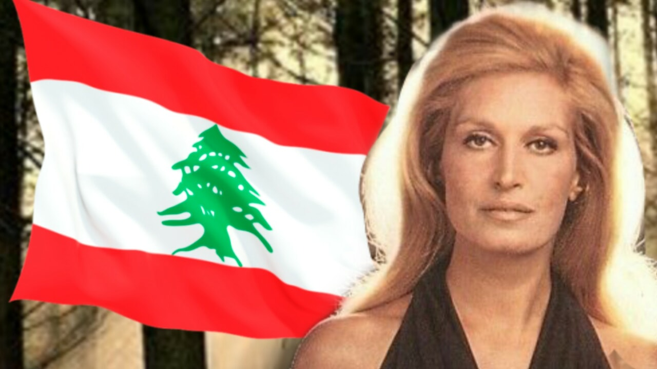 article, Beirut, and dalida image