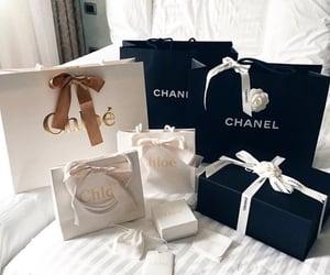 chanel, chloe, and luxury image