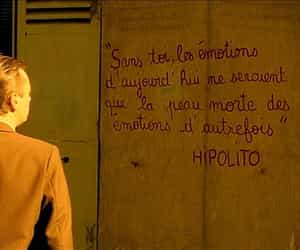 amelie poulain, quotes, and hipolito image