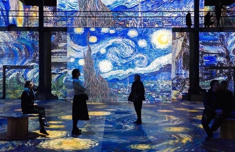 art, paris, and paris vibes image