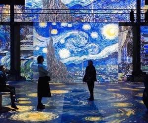 paintings, paris art, and art image