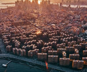 arquitectura, lugares, and new york image