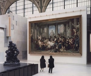 france, art, and orsay image