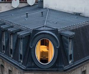france, paris architecture, and paris vibes image