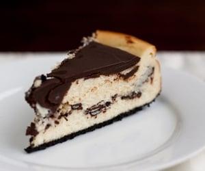 chicago, chocolate, and dessert image