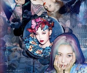 aesthetic, kpop, and kpop edit image