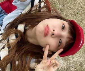 kpop, red velvet, and kang seulgi image