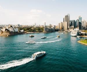 australia, destination, and trip image