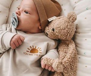 babies, boy, and cuties image