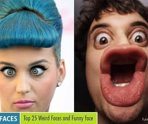 funny faces, funny pictures, and funny image