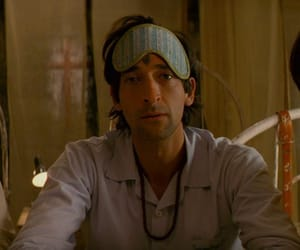 adrien brody, aesthetic, and cinema image