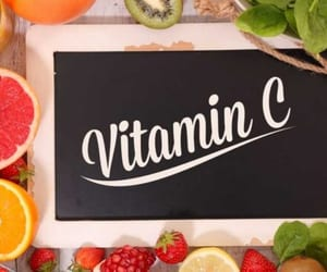 health, vitamins, and wellness image