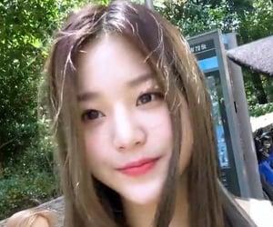 izone, wonyoung, and lq image