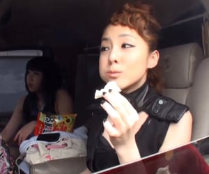 2ne1, gong minzy, and CL image
