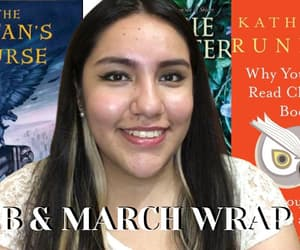 booktube, article, and percy jackson image