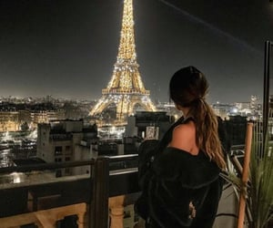 aesthetic, france, and women image