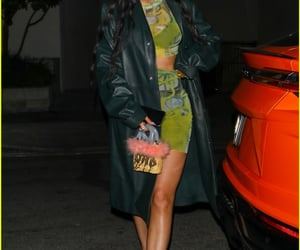 Kylie Jenner Grabs a Shot for the Road After a Night Out in LA