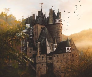 Burg Eltz | emmet_sparling - instagram.com / Quelle: lsleofskye.tumblr.com