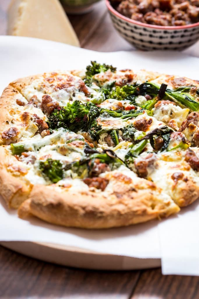 broccoli, cheese, and cheesy image