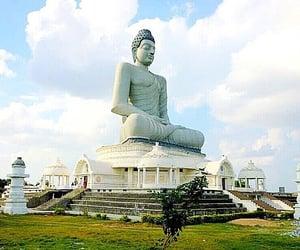 india, sculpture, and andhra pradesh image