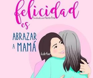 amor infinito, dia de las madres, and feliz dia de las madres image