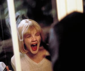 scream and drew barrymore image