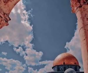 hope, Jerusalem, and فلسطين image