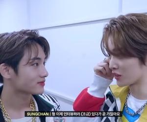 kpop, winwin, and sungchan image