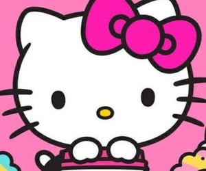 archive, core, and hello kitty image