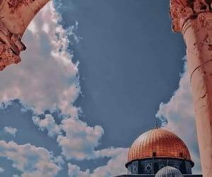 فلسطين, ّالقدس, and غزه image