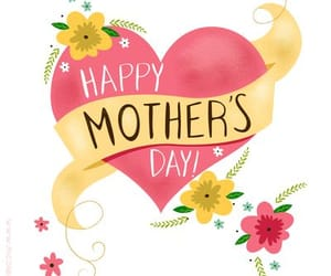mother's day, mom loves, and 9may image